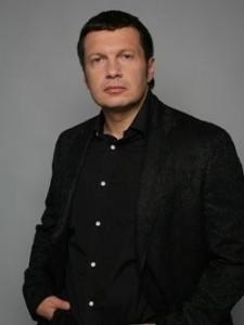 Автор - Владимир Соловьев