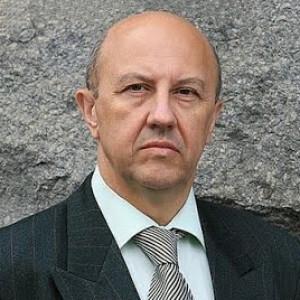Автор - Андрей Фурсов