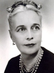 Элизабет Бортон де Тревиньо