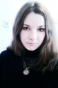 Автор - Кристина Юраш