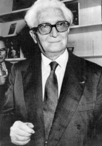 Фернан Бродель