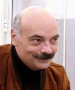 Автор - Федор Чешко