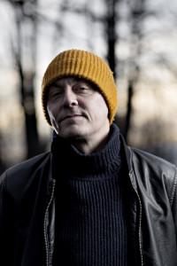 Автор - Самюэль Бьорк