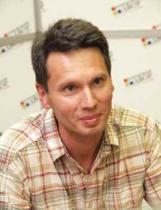 Автор - Айрат Димиев