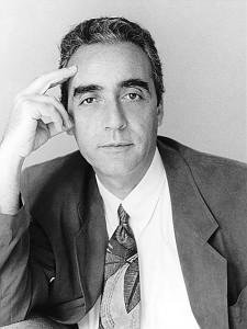 Автор - Хуан Хосе Мильяс