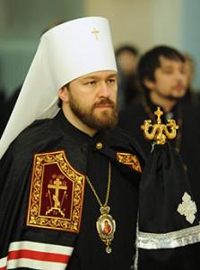 Автор - Митрополит Волоколамский Иларион (Алфеев)