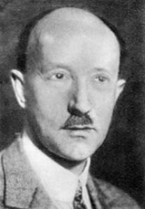 Maurice Bedel