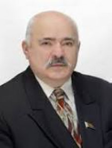 Автор - Николай Чергинец