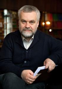 Автор - Алексей Варламов