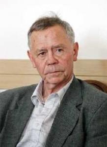 Автор - Валентин Распутин