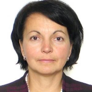 Автор - Ирина Станковская