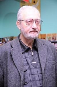 Автор - Виталий Забирко