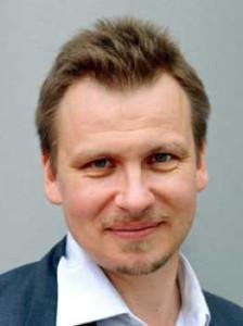 Автор - Якоб Вегелиус