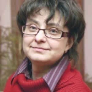 Автор - Лариса Рослова