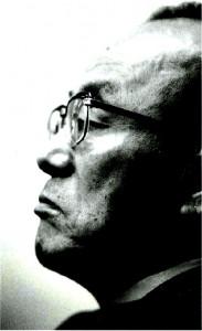 Автор - Сюсаку Эндо