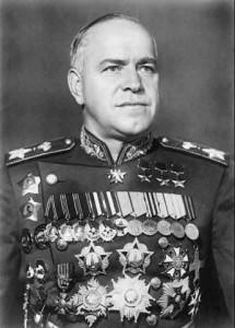 Автор - Георгий Жуков