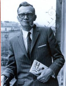 Автор - Поль-Жак Бонзон