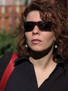 Лариса Бортникова