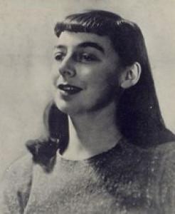 Eleanor Ruth Rosenfeld Estes