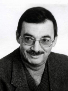 Владимир Гопман