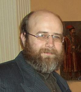 Автор - Александр Асов