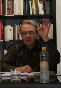 Автор - Жак Рансьер