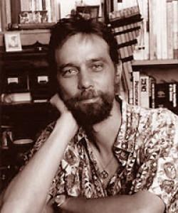 Автор - Чарльз де Линт
