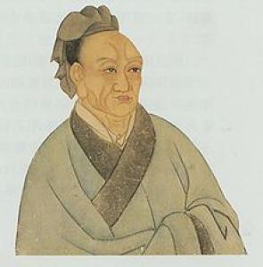Автор - Сыма Цянь
