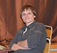 Автор - М. С. Парфенов