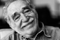 Автор - Габриэль Гарсиа Маркес