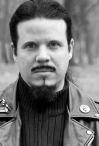 Автор - Бастиан Цах