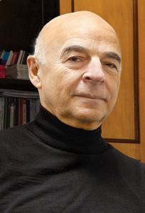 Автор - Валерий Августинович
