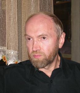 Автор - Александр Трапезников