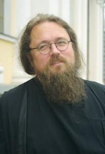 Автор - Диакон Андрей Кураев