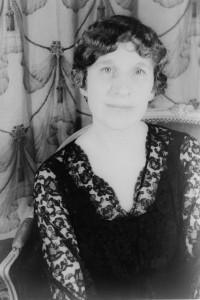 Джулия Петеркин