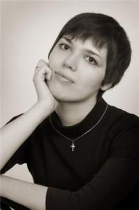 Автор - Карина Демина