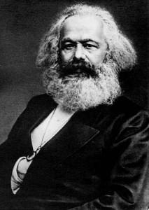 Автор - Карл Маркс