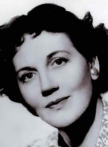 Мэри Нортон