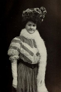 Ellen Anderson Gholson Glassgow