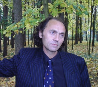 Автор - Николай Колычев