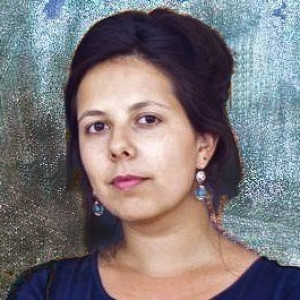 Автор - Валерия Косякова