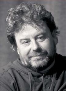 Автор - Павел Крусанов