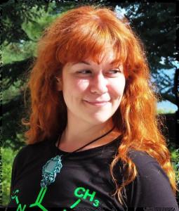 Автор - Ирина Лазаренко