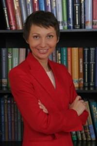 Автор - Мария Аксенова