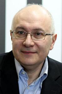 Автор - Матвей Ганапольский