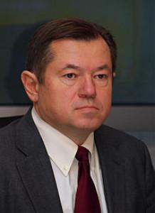 Автор - Сергей Глазьев