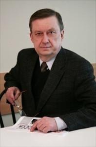 Автор - Сергей Кузнецов