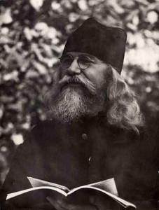 Автор - Архимандрит Иоанн Крестьянкин