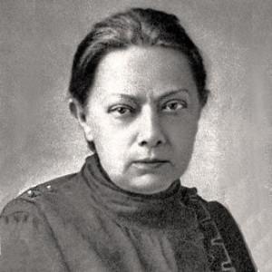 Автор - Надежда Крупская