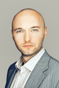 Автор - Кирилл Николаев